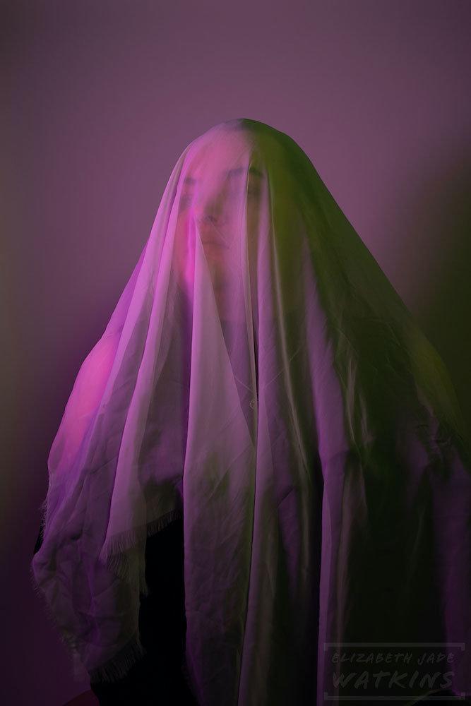 Veil Mary