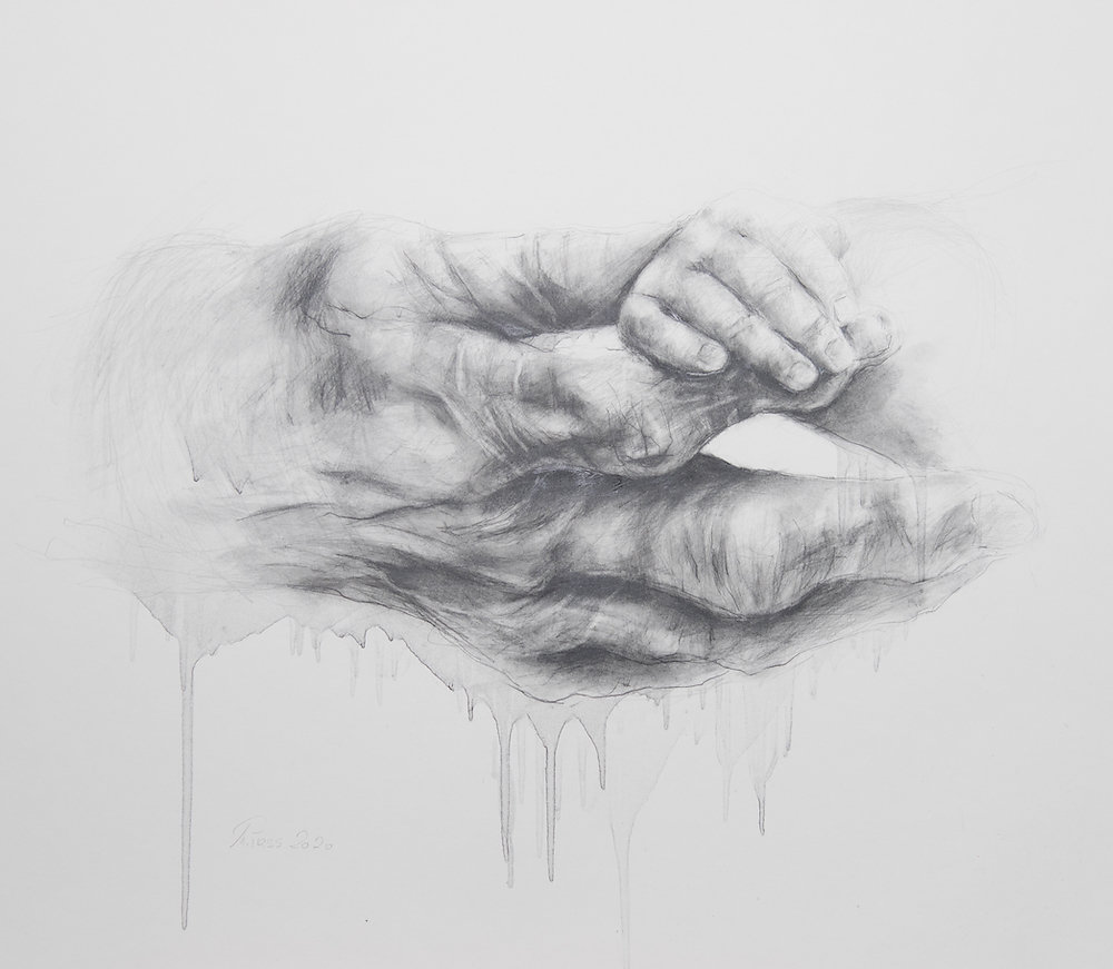 gentle touch - Berührungen