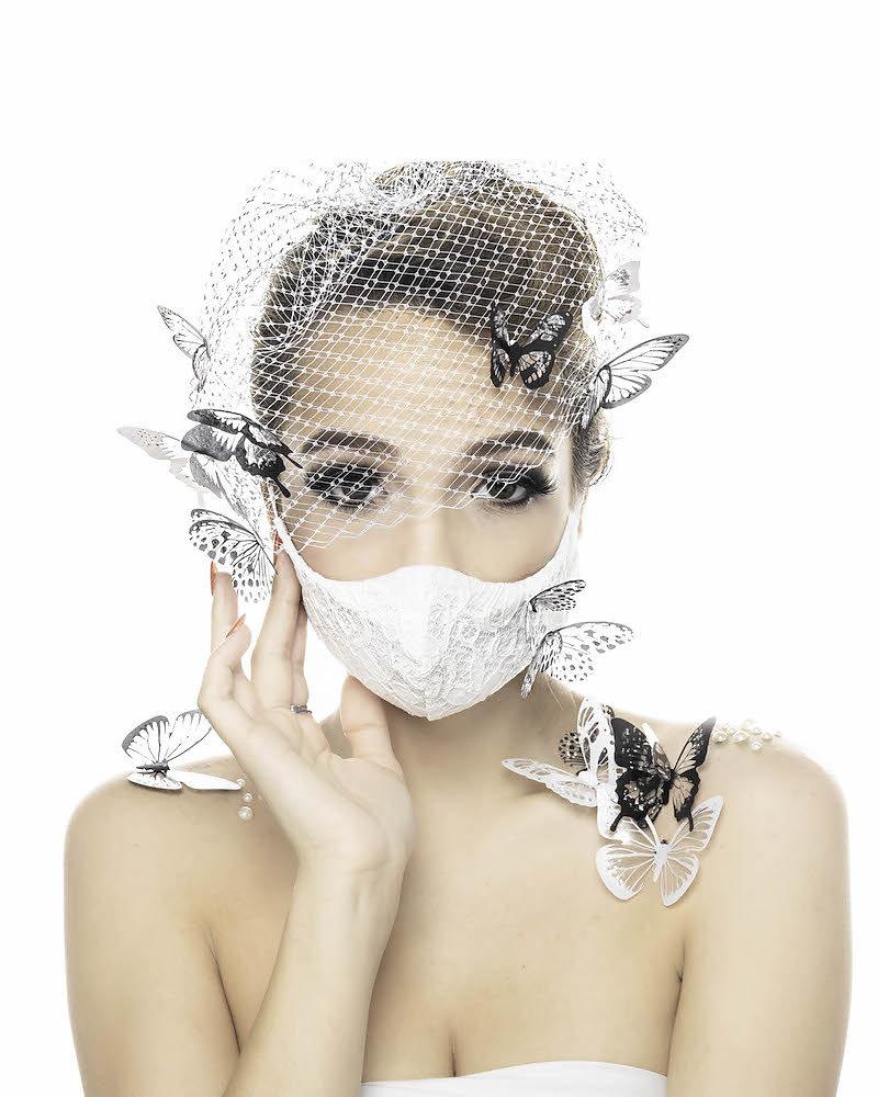 Pandemic Bridal