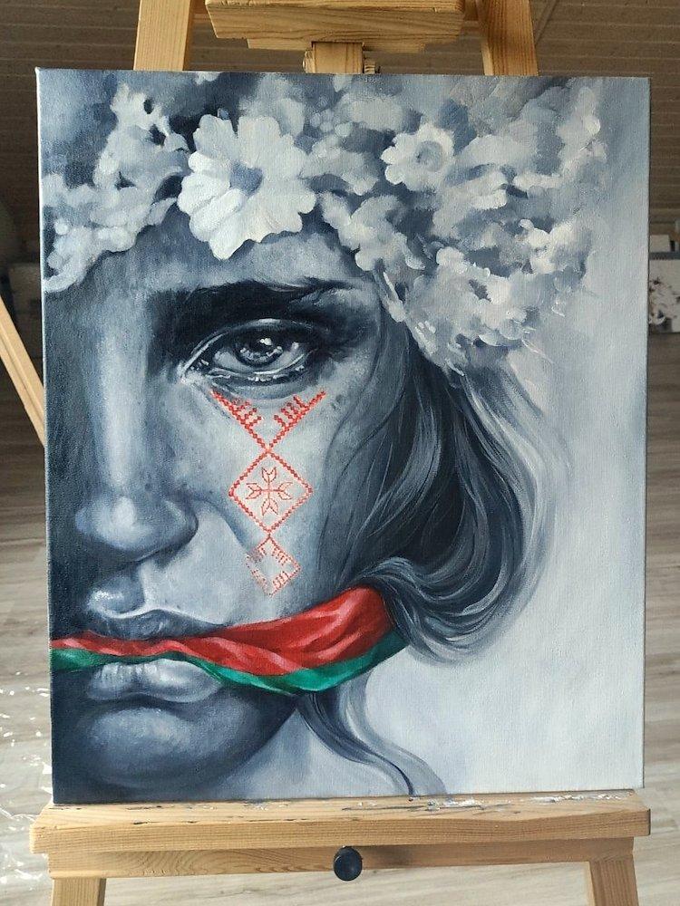 "Belarus ""DOMESTIC VIOLENCE"""